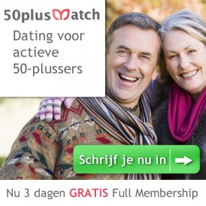 dating gratis match 50 plus