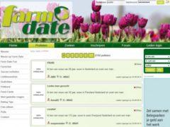 dating site boeren