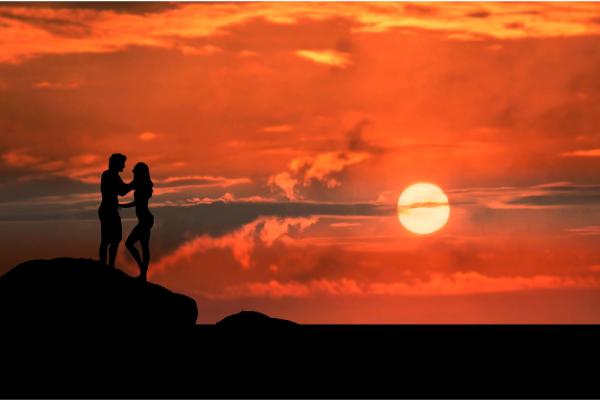samen reizen goed voor relatie